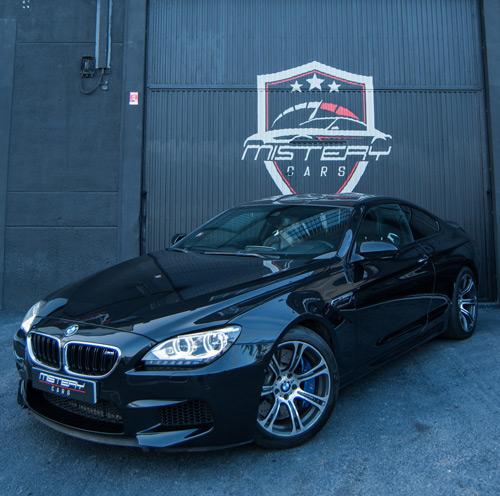 BMW-M6-Frontal