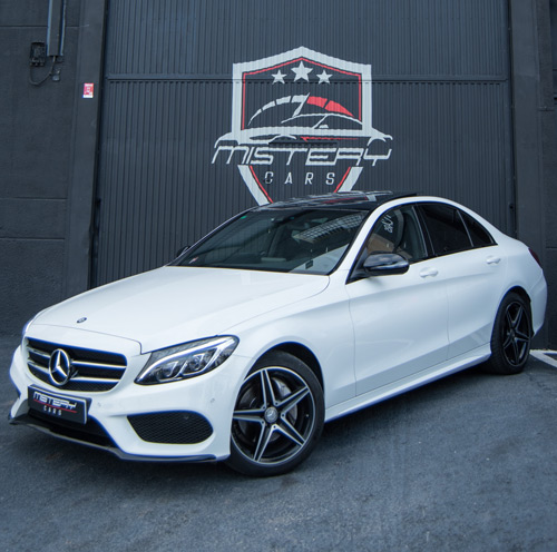 Mercedes-Clase-C-Frontal